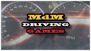 MdM Driving Games