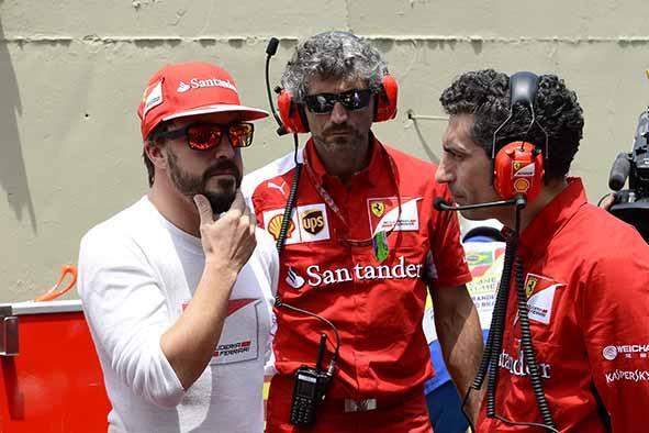 GP BRASILE F1/2014