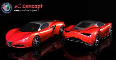 -AlfaRomeo6C-Concept