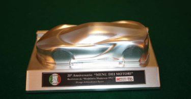 """Ristorante Vinicio, Modena: 23 settembre 2016 Modello """"premio"""" Photo Copyright:  Lorenzo Ferrari"""