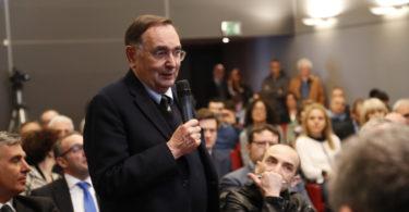 Ing. Gian Paolo Dallara