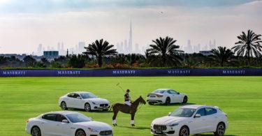 Maserati Dubai Polo Trophy 2017_Gamma Maserati