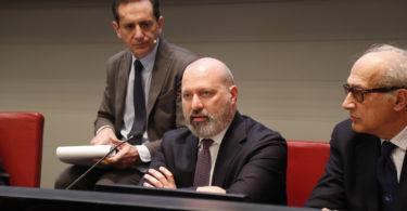 Il Presidente della Regione Emilia Romagna: Stefano Bonaccini