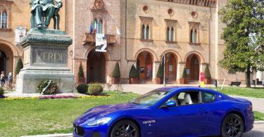 Photo copyright: Pianeta Modena