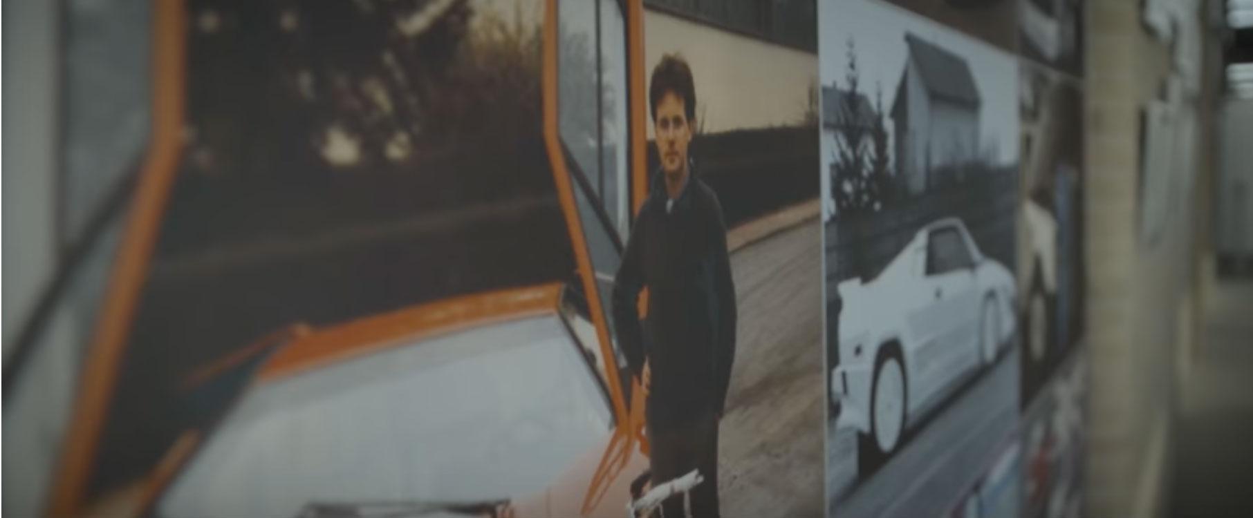 Photo of VIDEO – Museo Pagani Automobili