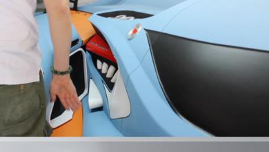 """Photo of VIDEO – Un nuovo concept segreto nella """"Terra di Motori"""""""