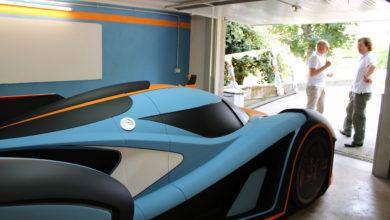 Photo of VIDEO – Antonio Sassi Car Design: idee per il futuro!