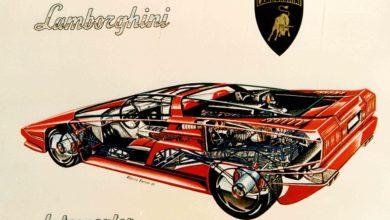 Photo of VIDEO GALLERY – Fabrizio Ferrari Concept Design for Degree (1989)