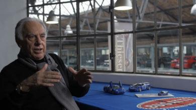 Photo of VIDEO – Bugatti Campogalliano: intervista all'Architetto Giampaolo Benedini (by Davide Cironi)