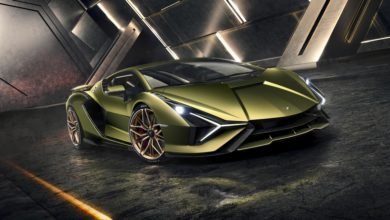 Photo of Lamborghini Sián: la supersportiva ibrida in edizione limitata che anticipa il futuro