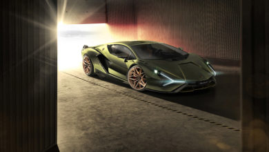 Photo of VIDEO – LAMBORGHINI SIAN