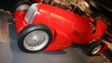 Photo of VIDEO – Le Alfa della Scuderia Ferrari