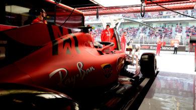 Photo of Gran Premio del Giappone – La prova dell'otto