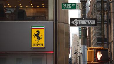 Photo of Ferrari apre un nuovo centro Tailor Made a New York