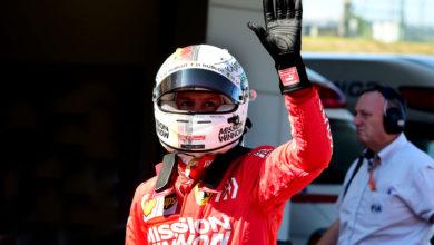 Photo of Gran Premio del Giappone – Seb-Charles! Prima fila tutta Ferrari