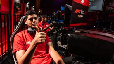 """Photo of F1 Pro Series – """"Tonzilla"""" colpisce ancora: vince anche a Spielberg"""
