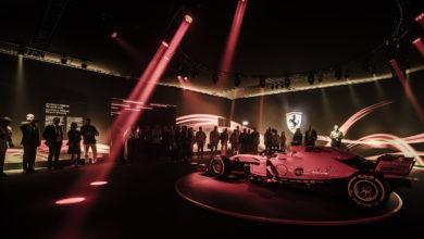 Photo of Oltre 14.000 clienti e tifosi a Universo Ferrari