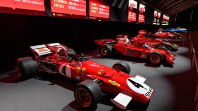 Photo of VIDEO – Ferrari Formula 1 Clienti Mugello