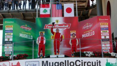 Photo of FINALI MONDIALI Coppa Shell – Weiland Campione del Mondo nella Coppa Shell