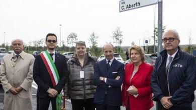 Photo of A 70 anni dalla nascita del marchio dello Scorpione, Torino dedica una strada a Carlo Abarth