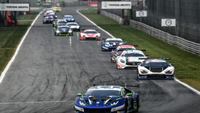 Photo of Lamborghini Super Trofeo, i calendari 2020: torna Monza, a Misano la World Final
