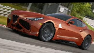 Photo of VIDEO – Nuova ALFA ROMEO GTV che uscirà nel 2020 – New Alfa GTV (2020) the return of the GTV