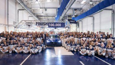 Photo of Maserati: prodotta la Ghibli n° 100.000 presso lo stabilimento Avv. Giovanni Agnelli di Grugliasco