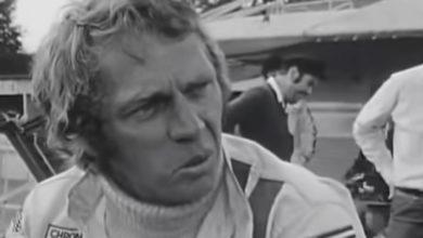 Photo of VIDEO – Steve McQueen aux 24 heures du Mans – Archive vidéo INA