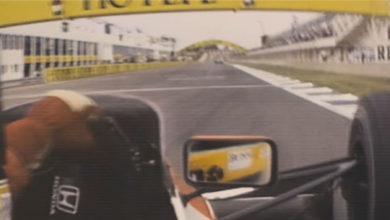 Photo of VIDEO – Tribute Ayrton Senna