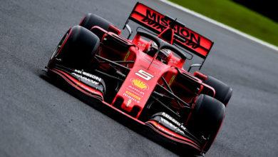 Photo of Gran Premio del Brasile – Libere 2: Seb e Charles guidano la classifica