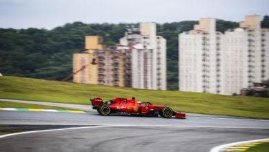 Photo of Gran Premio del Brasile – Giornata a metà