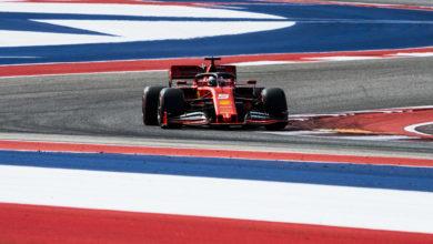 Photo of Gran Premio degli Stati Uniti – Seb a un soffio dalla pole, Charles quarto