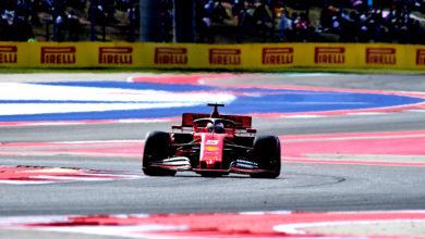 Photo of Gran Premio degli Stati Uniti – Seb a un soffio dalla pole position