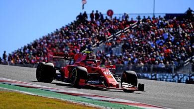 Photo of Gran Premio degli Stati Uniti – Una domenica in salita