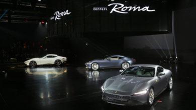 Photo of Ferrari Roma: la Nuova Dolce Vita. Debutta la nuova coupé V8 2+ del Cavallino Rampante