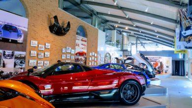 Photo of VIDEO – Horacio Pagani racconta il nuovo atelier e il museo