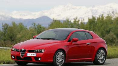 Photo of VIDEO – Quello che (forse) non sai sull'Alfa Romeo Brera