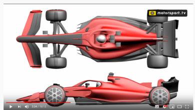 Photo of VIDEO – F1 2021: ecco le nuove monoposto!