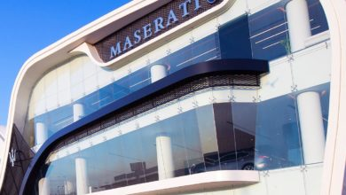 Photo of Maserati apre un nuovo grande showroom in Dubai