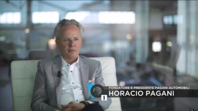 Photo of VIDEO – La Motor Valley di Horacio Pagani | Emozioni Made in Italy