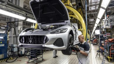 Photo of VIDEO – Visita stabilimento Maserati