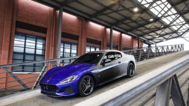 Photo of GranTurismo Zéda proietta Maserati nel futuro: dallo stabilimento di Modena inizia una nuova era