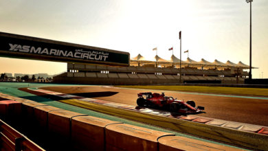 Photo of Test Abu Dhabi – 103 giri per Charles nell'ultima sessione del 2019
