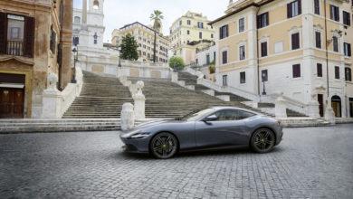 Photo of Al via nella Capitale le riprese della Ferrari Roma