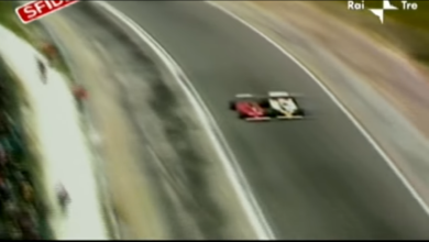 Photo of VIDEO – Gilles Villeneuve – The most spectacular driver ever
