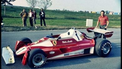 Photo of VIDEO – NIKI LAUDA: the cars, the career and the memories