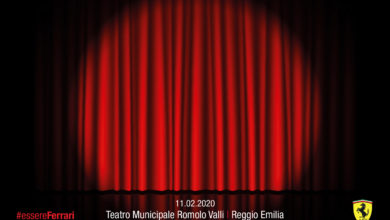 Photo of Nella Città del Tricolore la presentazione della nuova monoposto della Scuderia Ferrari