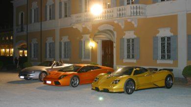 Photo of VIDEO – HISTORY – Inaugurazione Menu dei Motori 2003: i discorsi dei principali personaggi!