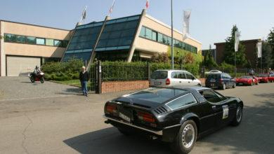 "Photo of VIDEO – HISTORY – 2° meeting ""Pianeta Modena"""