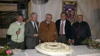 """Photo of VIDEO – HISTORY – Menu dei Motori 2006: per il 10° Anniversario, grande festa con gli abituali personaggi storici, affezionati """"mentori"""" del """"Menu dei Motori"""""""